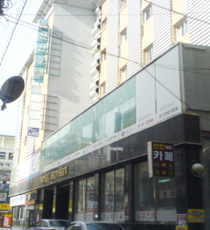 Sin-Sin Hotel