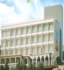 アジアレークサイドホテル