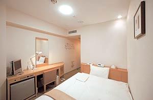 チサンホテル博多