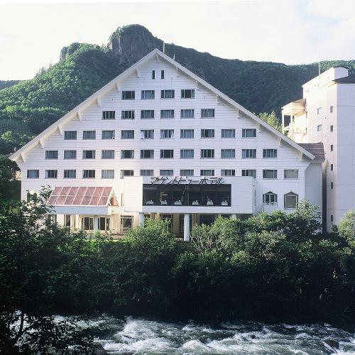 天然温泉100% マウントビューホテル