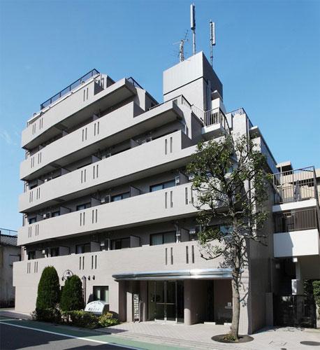 東急ステイ目黒・祐天寺