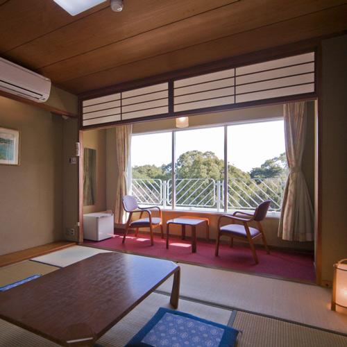 休暇村 雲仙の部屋画像