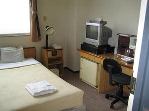 ホテル サンシティ小山