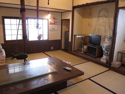 民宿 有田の部屋画像