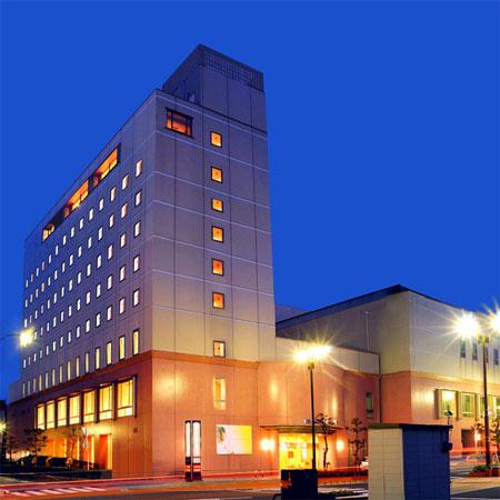 浜田ワシントンホテルプラザ