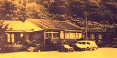 指宿温泉 ビジネス民宿 サクラ荘