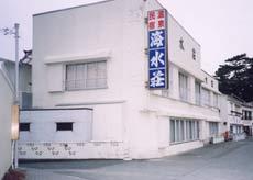 堂ヶ島温泉 海水荘