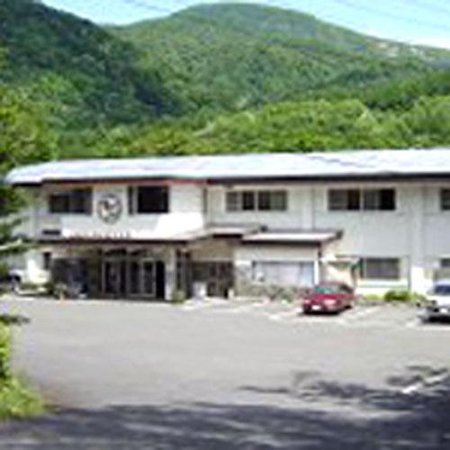 新甲子温泉 甲子高原フジヤホテル