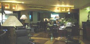ホテル サテライト