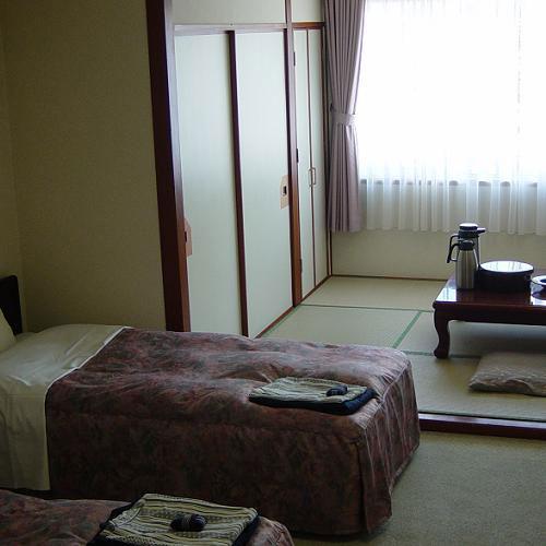 くっちゃん温泉 ホテルようてい
