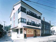 料理旅館 木村屋