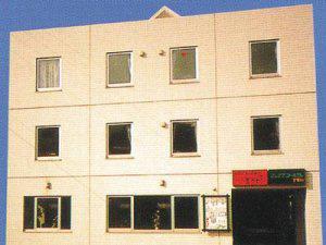 苗場プレジデントホテル別館