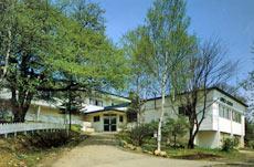 白樺湖ユースホステル