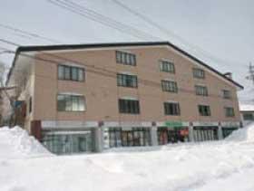 ホテル第一館