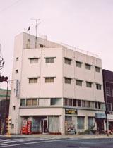 高知ビジネスホテル本館