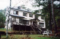 ペンション 楡の家