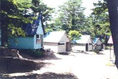 裏磐梯 星ヶ浦キャンプ村