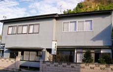 民宿 原田荘