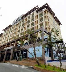 Dong Busan Tourist Hotel