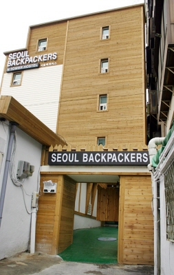 Seoul Backpackers
