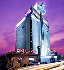 Hotel Luxury Suwon