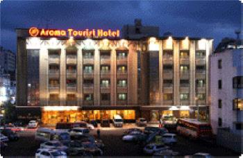 Green Tourist Hotel