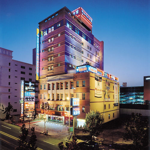 Photo of Tourist Hotel Masters Gwangju