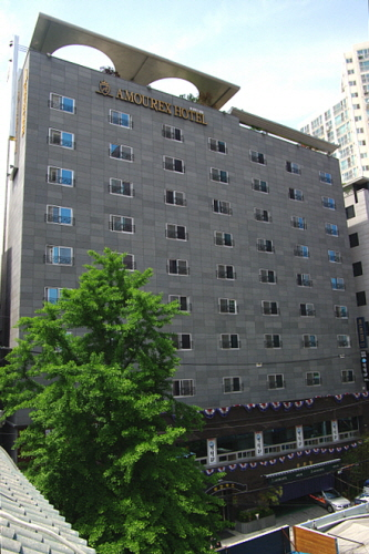 Photo of Amourex Hotel Seoul