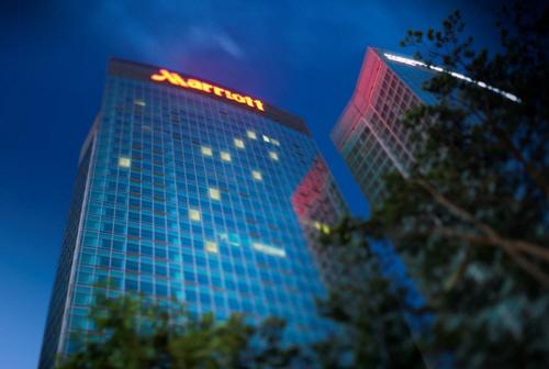 Marriott Executive Apartments - Yeouido Park Centre