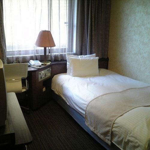 ニューミヤコホテル本館