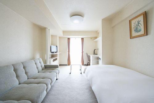 ホテル サッポロメッツ