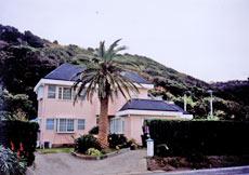 民宿 ほりきり荘