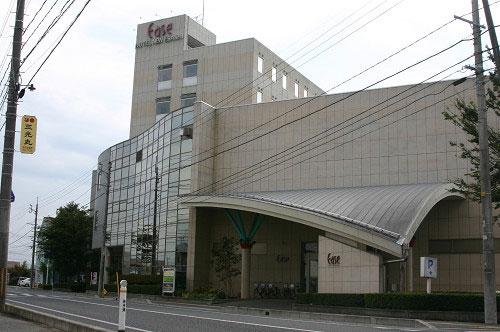 ホテルニュー江刺 新館Ease(イーズ)