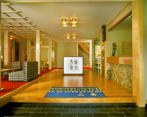 旅館 二葉<三重県>