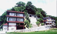 赤崎温泉 女島館