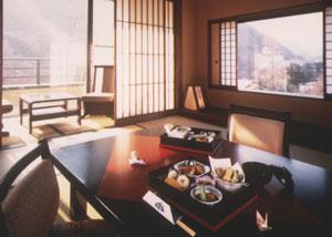 磐梯熱海温泉 ぬくもりの宿 旅籠松柏の部屋画像