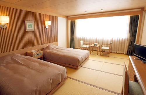 ウトロ温泉 知床第一ホテルの部屋画像