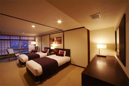 雲仙温泉 九州ホテル