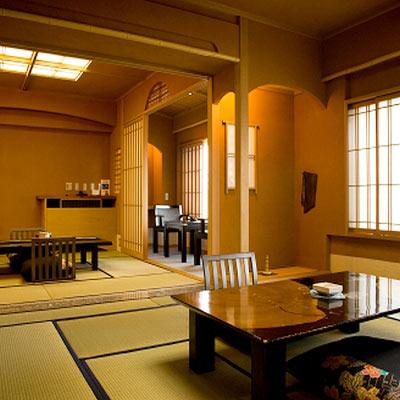 太地温泉 花いろどりの宿 花游(かゆう)の部屋画像