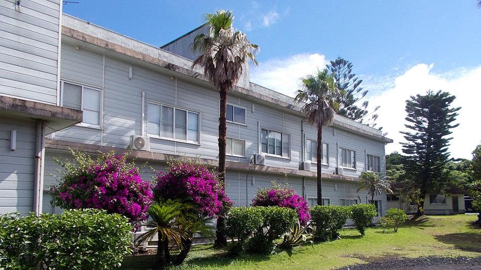 八丈島パークホテル