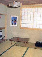 民宿 山荘薬師