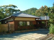 山の宿 「青望庵」