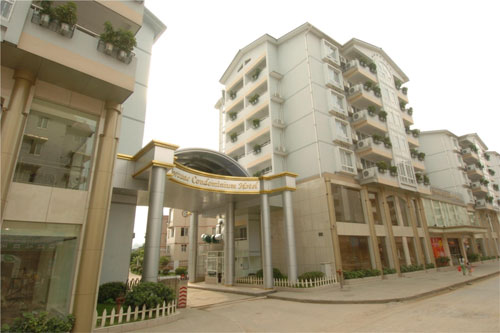Fortune Condominium Hotel