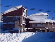 赤倉温泉 旅館 星野