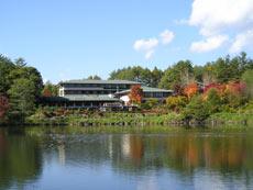 リゾートホテル ロッジ三井の森
