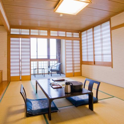 休暇村 嬬恋鹿沢(旧:休暇村 鹿沢高原)の部屋画像