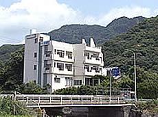 海浜ホテル 萬年屋