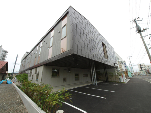 津軽の宿 弘前屋(旧:ビジネス イン 弘前屋)