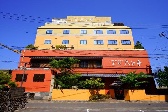 シーサイドホテル美松 大江亭