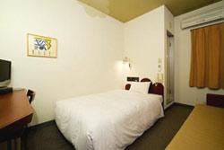スマイルホテル博多